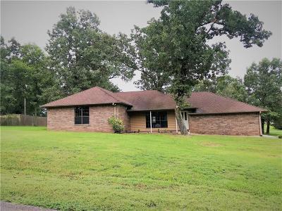Van Buren Single Family Home For Sale: 6809 Cardinal DR