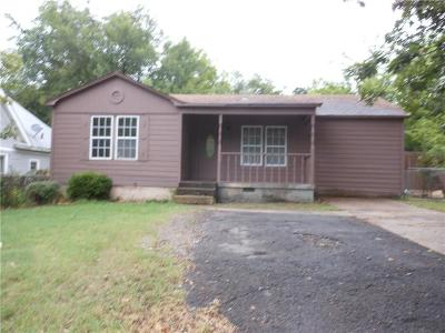 Fort Smith Single Family Home For Sale: 1425 Lexington AVE