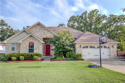 Van Buren Single Family Home For Sale: 1204 Breckenridge DR