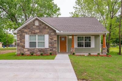 Fort Smith Single Family Home For Sale: 2222 31st ST