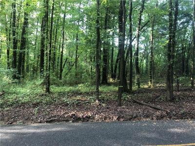 Van Buren Residential Lots & Land For Sale: TBD McClure RD