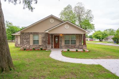 Fort Smith Single Family Home For Sale: 2223 N 31st ST