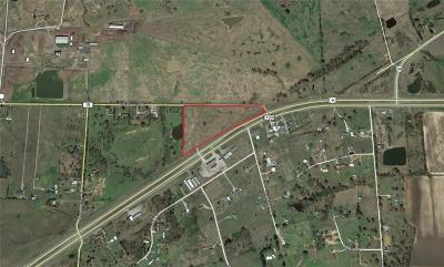 Spiro Residential Lots & Land For Sale: TBD Highway 271