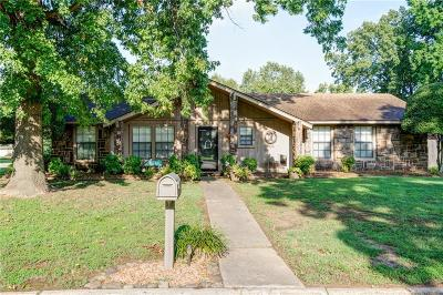 Fort Smith Single Family Home For Sale: 3118 S 98th ST
