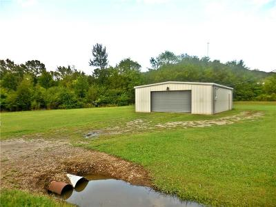 Pocola Residential Lots & Land For Sale: 1602 Gray ST