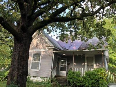 Fort Smith Single Family Home For Sale: 1421 Lexington AVE