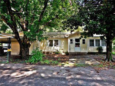 Poteau Single Family Home For Sale: 711 N Harper ST
