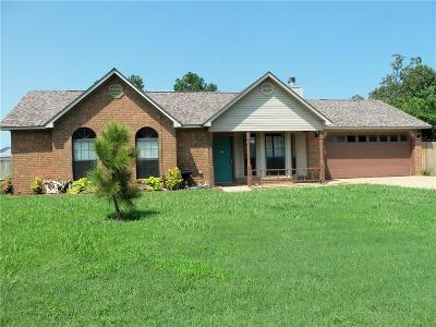 Greenwood Single Family Home For Sale: 1714 Chinaberry DR