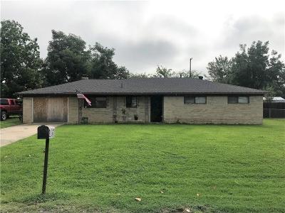 Poteau Single Family Home For Sale: 103 Craigway ST