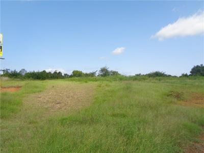 Wister Residential Lots & Land For Sale: 400 US Highway 271