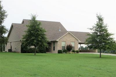 Alma Single Family Home For Sale: 4244 Dean Springs RD