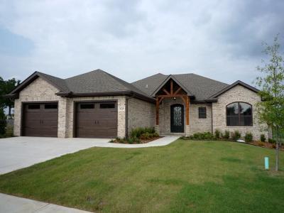 Fort Smith Single Family Home For Sale: 9429 Harmony Ridge RD