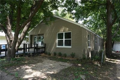 Fort Smith Single Family Home For Sale: 1318 N 36th ST