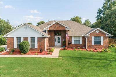 Van Buren Single Family Home For Sale: 16 Lovers LN