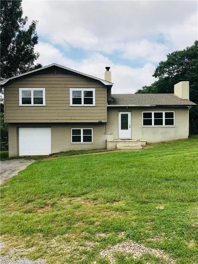 Van Buren Single Family Home For Sale: 3223 N 59 HWY