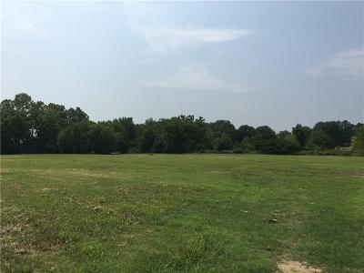 Sallisaw Residential Lots & Land For Sale: TBD Jenkins