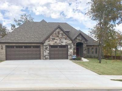 Fort Smith Single Family Home For Sale: 8401 Avalon WY