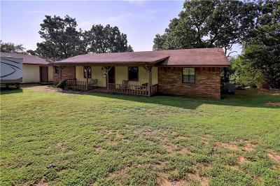 Van Buren Single Family Home For Sale: 4109 Whitetail Ridge DR