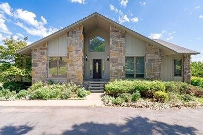 Fort Smith Single Family Home For Sale: 14203 Country Ridge WY