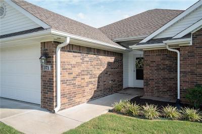 Van Buren Single Family Home For Sale: 371 Topaz WY