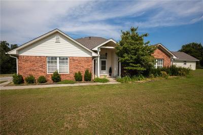 Van Buren Single Family Home For Sale: 8508 Willow Creek DR