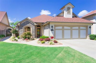 Fort Smith Single Family Home For Sale: 7012 Milan WY