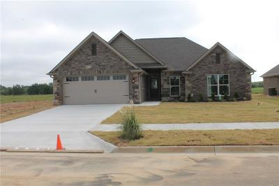 Fort Smith Single Family Home For Sale: 9017 HAWTHORNE LN