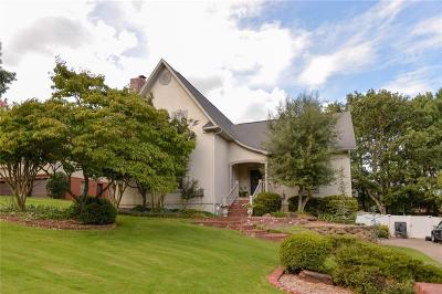 Fort Smith Single Family Home For Sale: 7305 Ellsworth RD