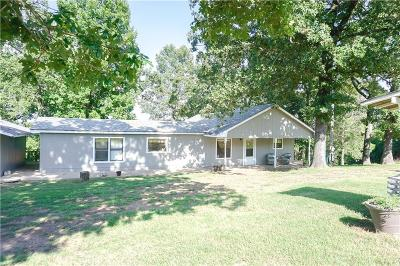 Muldrow Single Family Home For Sale: 476363 E 1075 RD