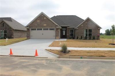 Fort Smith Single Family Home For Sale: 9023 HAWTHORNE LN