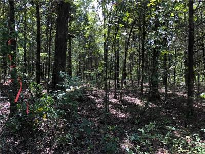 Cedarville Residential Lots & Land For Sale: TBD Dry Hill Loop