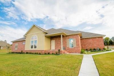 Fort Smith Single Family Home For Sale: 8100 Finches Grove RD