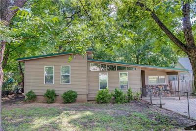 Van Buren Single Family Home For Sale: 410 N 12th ST