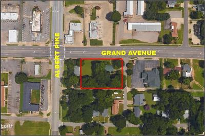 Fort Smith Residential Lots & Land For Sale: 4218 Grand AVE