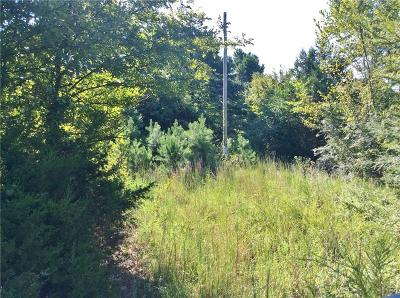 Poteau Residential Lots & Land For Sale: 000 Pleasant Valley