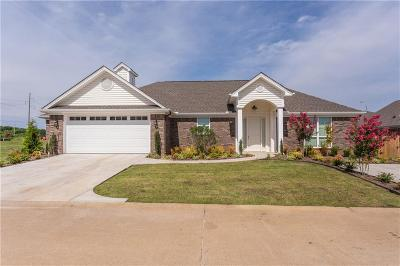 Fort Smith Condo/Townhouse For Sale: 13 Jeffrey WY