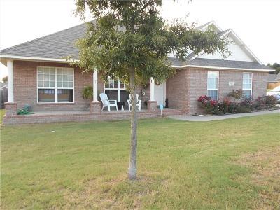 Van Buren Single Family Home For Sale: 2519 Griffin ST