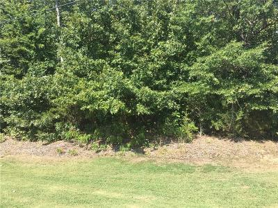 Fort Smith Residential Lots & Land For Sale: Tbd NE Mitchell Bend Road