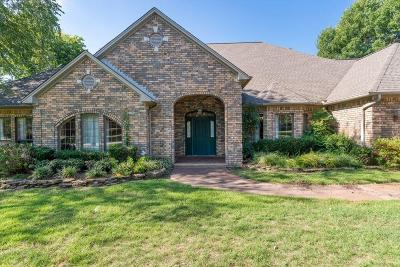 Fort Smith Single Family Home For Sale: 1504 Wheaton TRACE