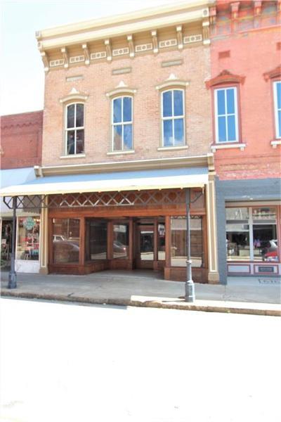 Van Buren Commercial For Sale: 618 Main ST