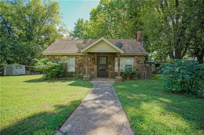 Van Buren Single Family Home For Sale: 5357 Figure Five Pt