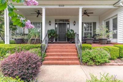 Fort Smith Single Family Home For Sale: 9209 Canopy Oaks DR