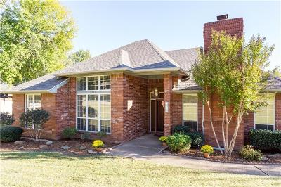 Fort Smith Single Family Home For Sale: 2920 Cliff DR