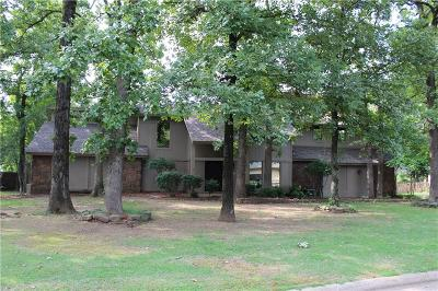 Fort Smith Single Family Home For Sale: 3516 Royal Scots WY