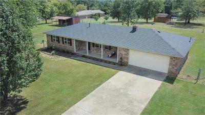 Greenwood Single Family Home For Sale: 605 E Nashville ST