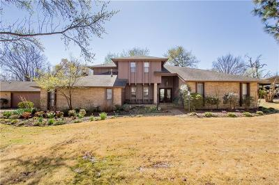 Fort Smith Single Family Home For Sale: 10728 Hunters Point RD