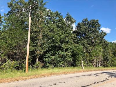 Greenwood Residential Lots & Land For Sale: TBD Mount Harmony RD