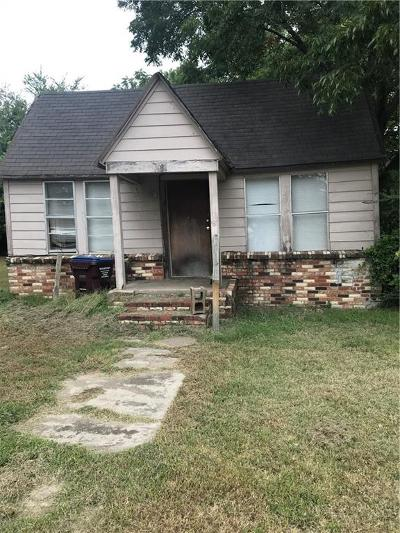 Fort Smith Single Family Home For Sale: 3715 29th ST