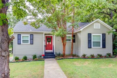 Fort Smith Single Family Home For Sale: 2504 S O ST
