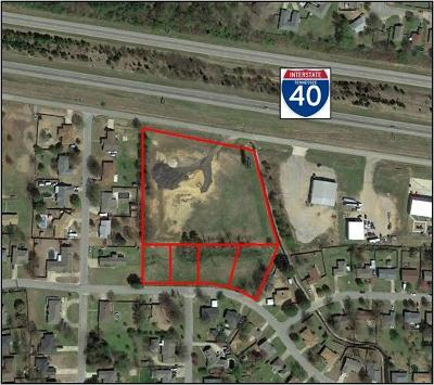 Van Buren Residential Lots & Land For Sale: 619 Access RD